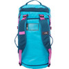 The North Face Base Camp Duffel M Bluebird/Sweet Violet